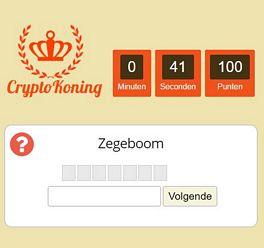 CryptoKoning